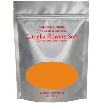 Полимерная глина для лепки цветов